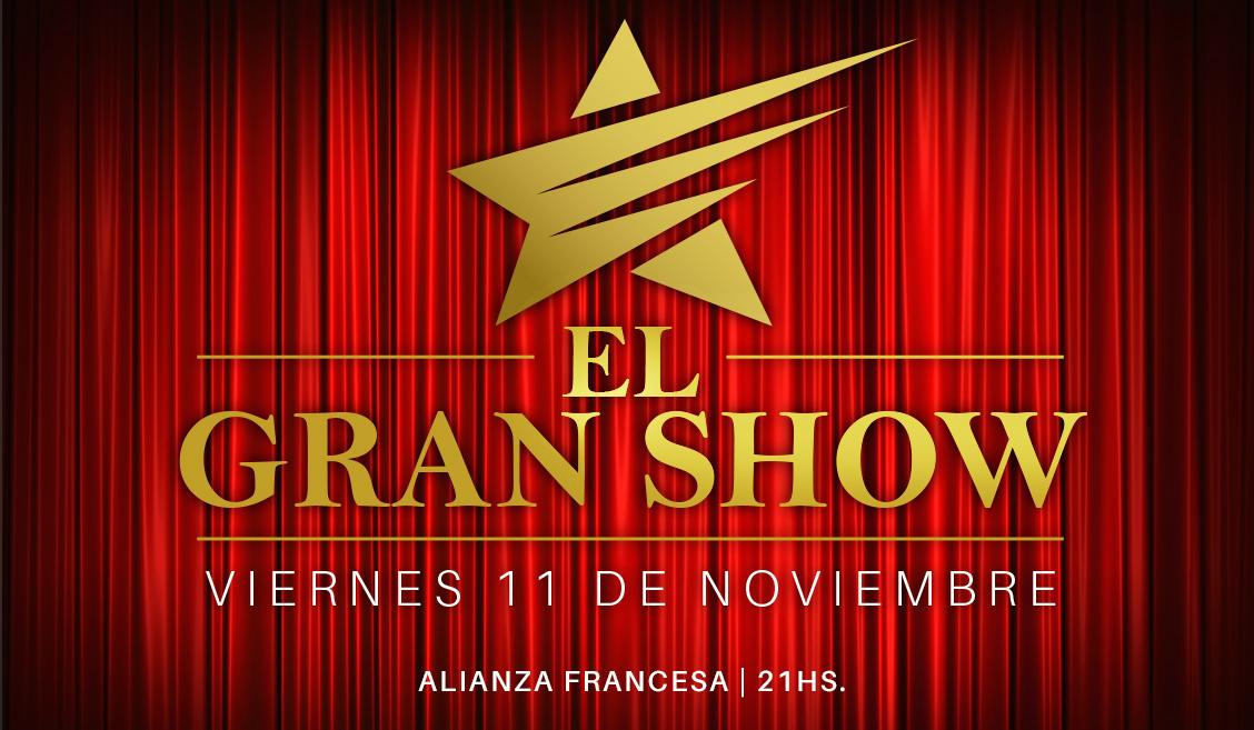 EL GRAN SHOW PARAGUAY