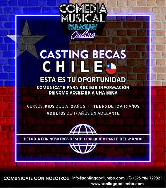 Comedia Musical On line
